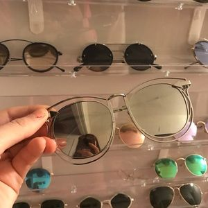 Karen Walker Simone Glasses